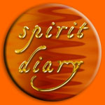 Spirit-Diary Button